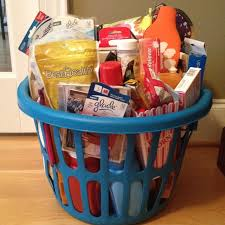 college gift baskets best best 25 college basket ideas on college gift boxes