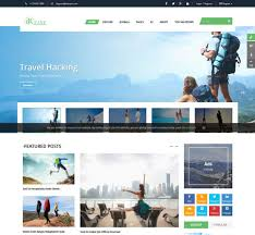 travel news images 30 best travel joomla templates 2018 freshdesignweb jpg