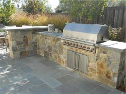kitchen modular barbecue outdoor bbq kits prefab outdoor kitchens
