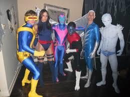 Gambit Halloween Costume U0027s Photos Archangel Costume Flickr Hive Mind