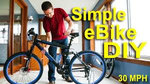 vw considers making an electric how to make an electric bike for under 500 fast u0026 cheap ebike