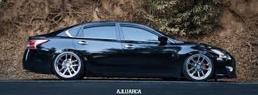 nissan altima 2013 body kit stanced 2013 altima images