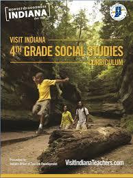 visit indiana 4th grade social studies curriculum iotd industry
