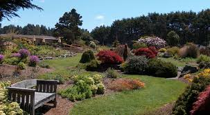 Fort Bragg Botanical Garden It S It S Free Fb S Botanical Gardens Offers Special