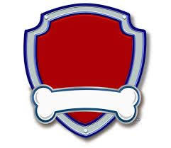 best 25 paw patrol badge ideas on pinterest paw patrol party