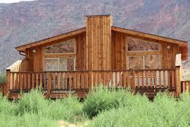 Two Bedroom Cottage River Queen 2 Bedroom Cabin