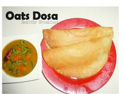 super crispy oats dosa in tamil with less rice healthy weight