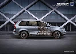 volvo head office australia volvo print advert by sapient nitro mud ads of the world