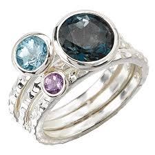 gem silver rings images Designer jewelry 14k sterling silver jewelry chatham gemstones jpg
