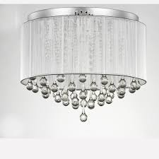 Best Selling Chandeliers Free Shipping Best Selling Modern Simple Fabric Ceiling
