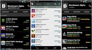 blackmart apk android blackmart alpha appcake repo sources apk free