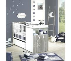 chambre bébé plage chambre bebe baby mobilier enfant design leander lit enfant
