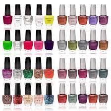 amazon com nanacoco nail polish color lacquer set 10 piece random