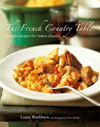 French Country Table by The French Country Table Laura Washburn 9781849750233 Amazon