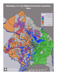 Metro In Dc Map by Dc Area Survey Metropolitan Policy Center Of Public