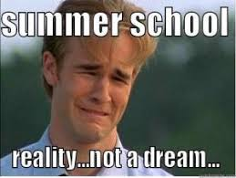 Summer School Meme - summer school memes image memes at relatably com