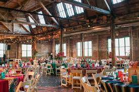 cheap wedding venues nyc greenpoint loft a unique bk venues event space a pre wwii rope