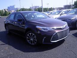 2017 toyota avalon overview beaman toyota nashville tn