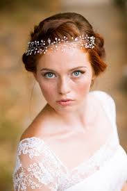 bohemian hair accessories beautiful bohemian bridal hair accessories for modern brides