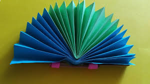how to make paper fans origami paper fans how to s guide patterns paper fan decorations