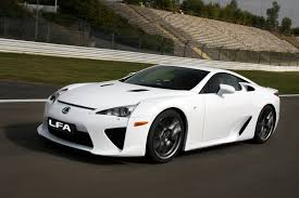 lexus lfa 2014 rumors new lexus lfa special coming to tokyo show while toyota is