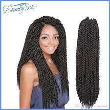 types of crochet hair wholesale cheap 3d split twist crochet braids crochet braiding