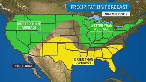 30 day precipitation forecast map weather com