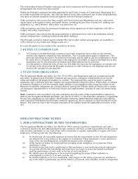 electrical safety plan template eliolera com