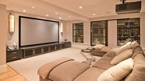 Home Theater Decorating Ideas On A Budget 15 Simple Elegant And Affordable Home Cinema Room Ideas