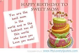 birthday cards for son from mom u2013 gangcraft net