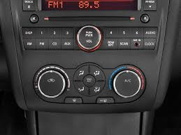 altima nissan 2010 2010 nissan altima center console interior photo automotive com