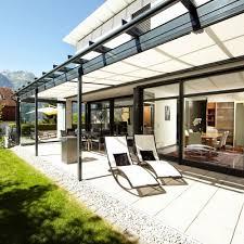 veranda vetro costi e consigli per realizzare verandi in pvc habitissimo