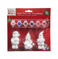 paint your own decorations goonhavern garden centre