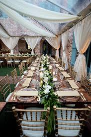 luxury garden wedding in winter park florida at casa feliz