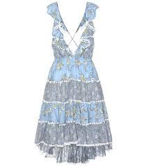 zimmermann clothing zimmermann wear online shop zimmermann caravan tiered sun dress