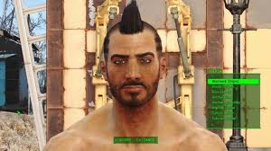 t haircuts from fallout for men lots more male hairstyles at fallout 4 nexus mods and community