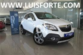 opel mokka 2014 used opel mokka cars spain