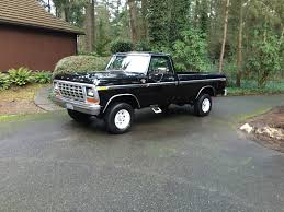 77 Ford F 150 Truck Bed - 1978 ford f150 ranger xlt 4x4 short bed amazing condition 100
