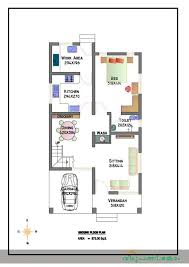 house plans in kerala with estimate kerala home plans sq ft amazing house with courtyard estimate