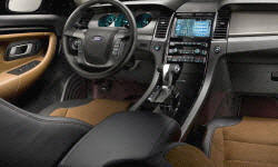 2010 Ford Taurus Interior Ford Taurus Pros And Cons Page 1 Of 3 Why Not This Car