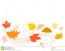 windy leaves clipart clipartxtras