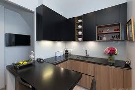 cuisines bains la cuisine exploite judicieusement le volume cuisines et bains