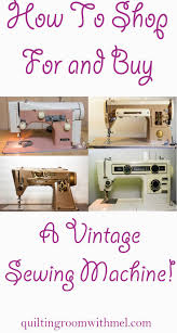 12 best sewing machines singer touch and sew machines images on