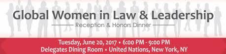 the acc foundation u0027s global women in law u0026 leadership reception