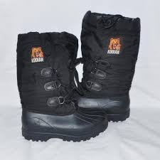 kodiak s winter boots canada find more kodiak winter boots made in canada for sale at up to