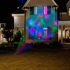 red green blue fire and ice projection light walmart com