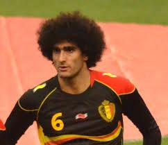 Marouane Fellaini