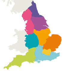 Hertfordshire England Map by Our Projects Youth Music
