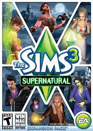 sims 3 free android the sims 3 supernatural pc