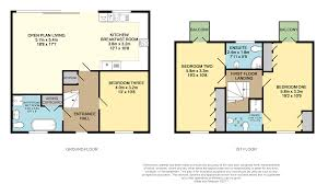 Chalet Bungalow Floor Plans Uk 3 Bedroom Detached Bungalow For Sale In Home Farm Close Portland